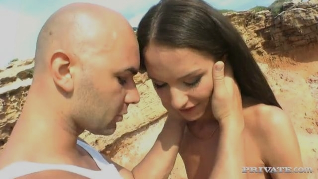 Порно видео Omarand39s Anal Adventures In Ibiza (nataly Gold)